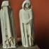 Two Mourners image