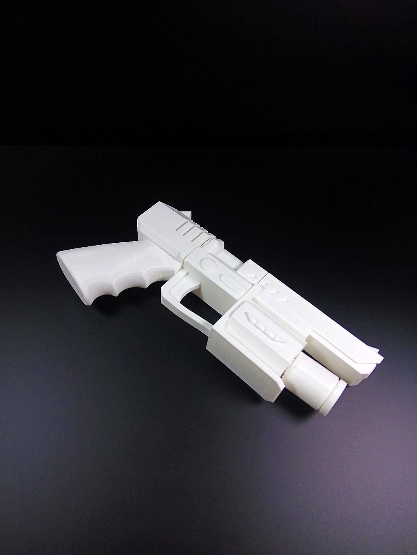 Star fox gun image