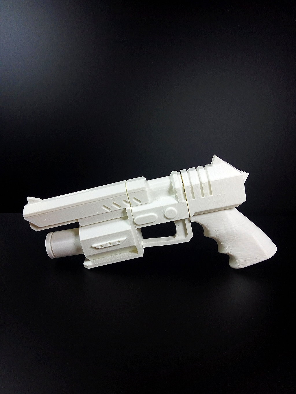 Star fox gun primary image