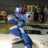 Mega Man X print image