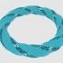 Twisted Torus Bracelet image