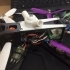 QAV 250 Quadcopter 360 Camera Mount image