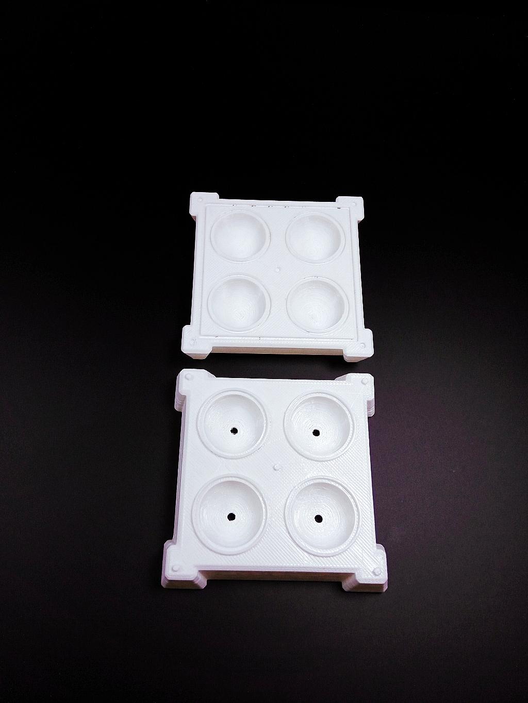 Spheres - Ice Ball Maker image