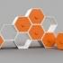 Modular Hex Drawers image
