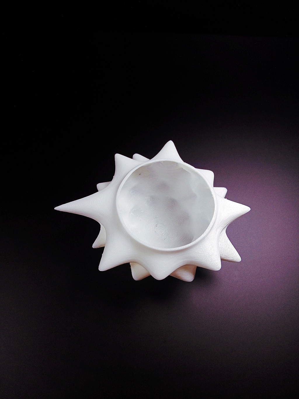 Ferrous Bowl image