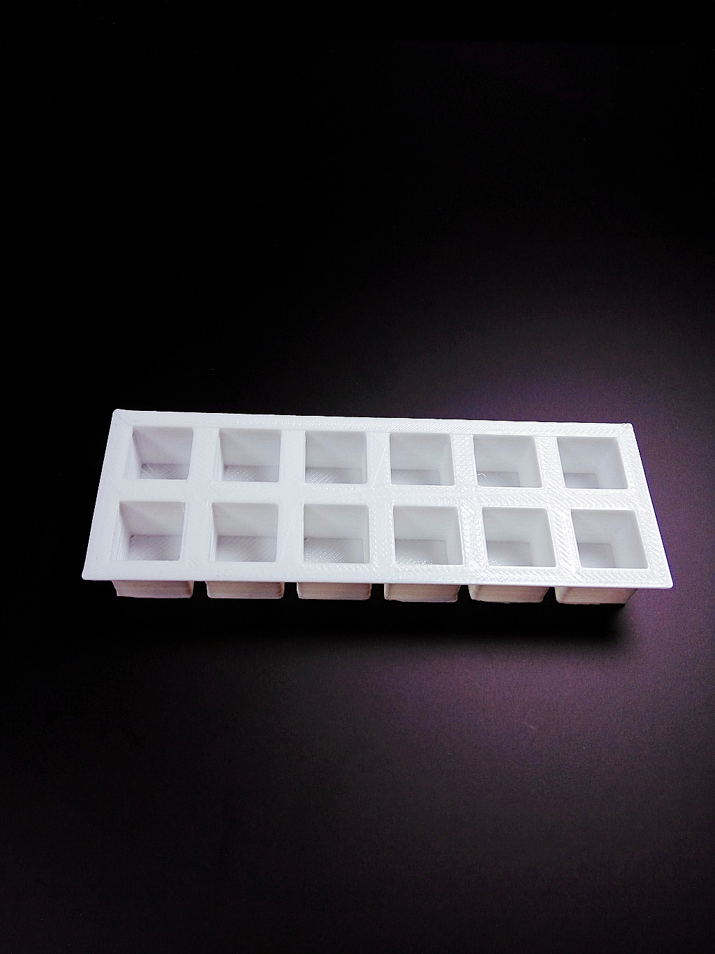 The Perfect Ice Cube Tray image
