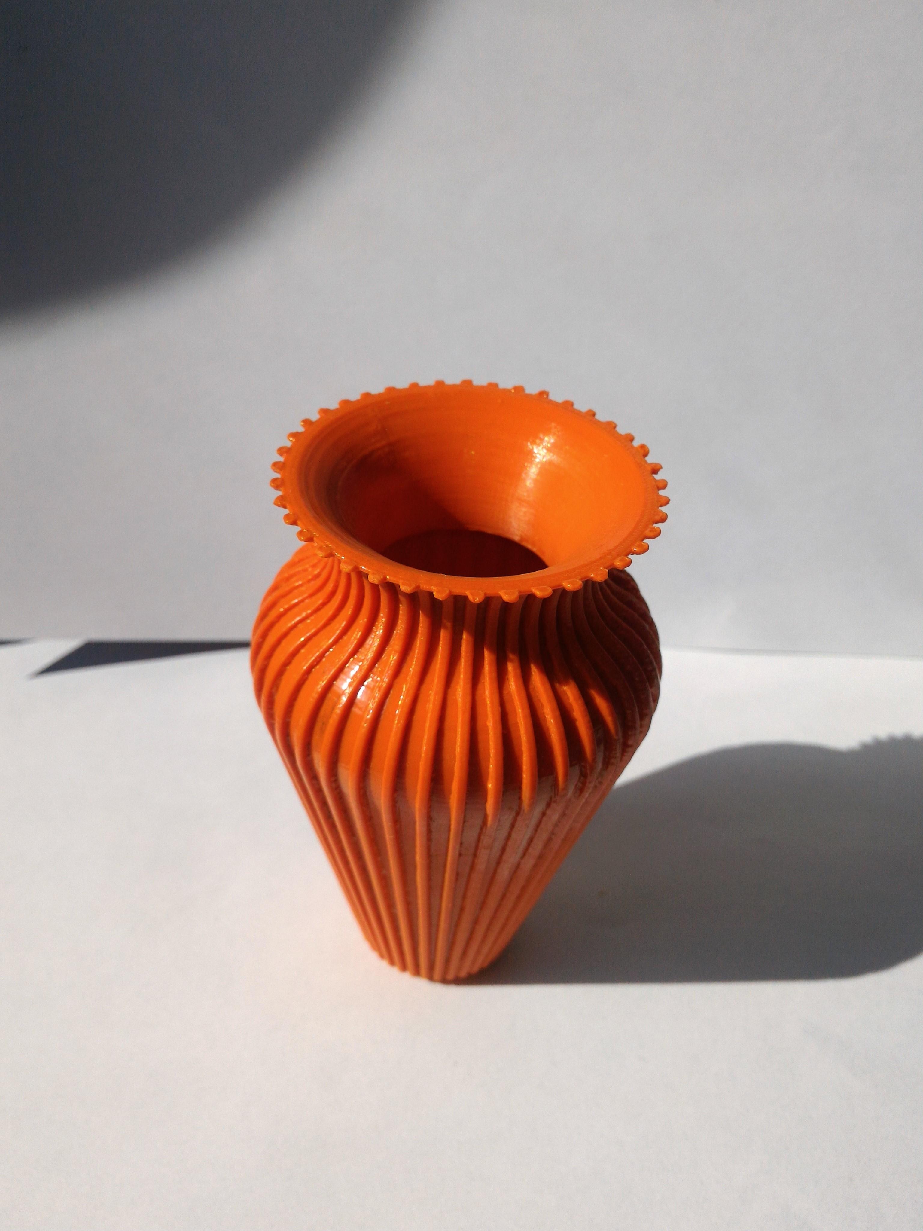 Slim Vase image