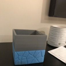 Picture of print of Self-Watering Planter 2