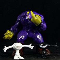 Picture of print of Isz - The Maxx