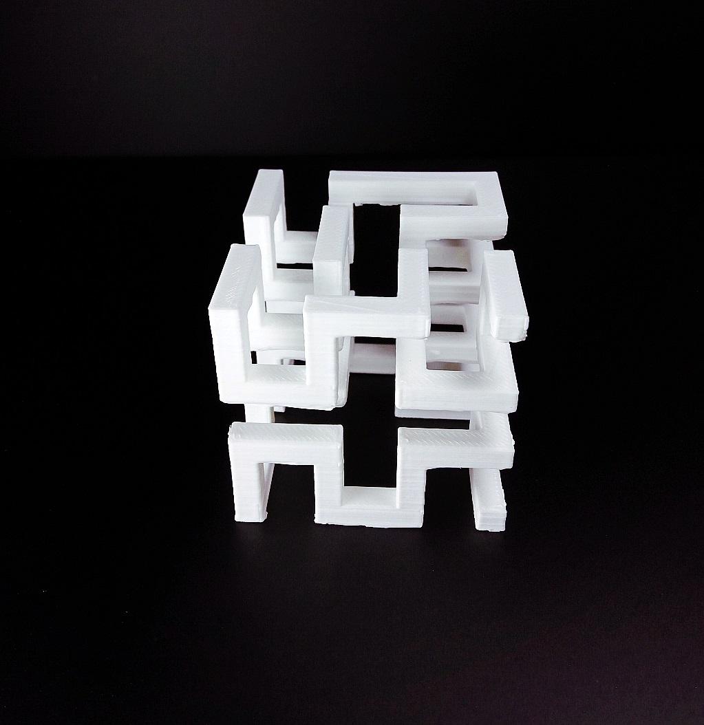 Hilbert Cube image