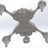 250er Quadrocopter with CC3D (v2) image