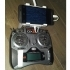 Smartphone holder for DX6i image
