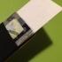 Minimalistic wallet image