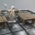28mm Square Tables image