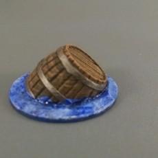 28mm Floating Barrel