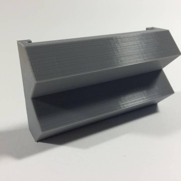 Round Stock Adapter for Cut-Off Saw Vice