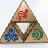 Zelda Triforce image