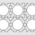 LASER cutting fidget cube image
