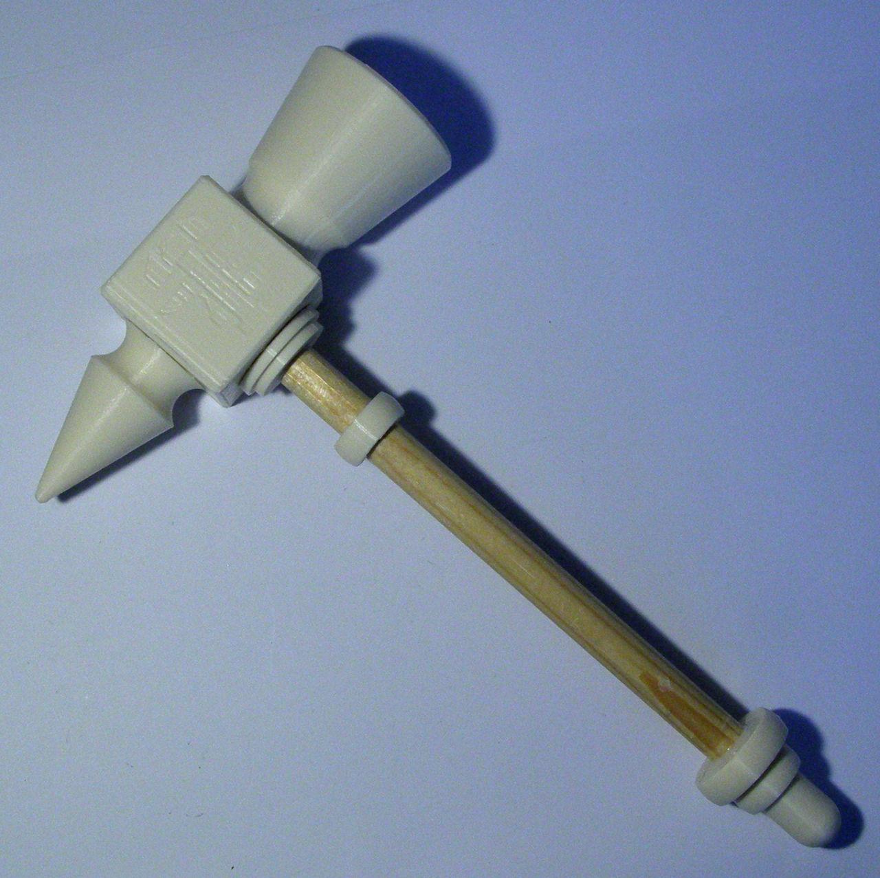 Aegis-fang- Wulfgar's Hammer (Printable)