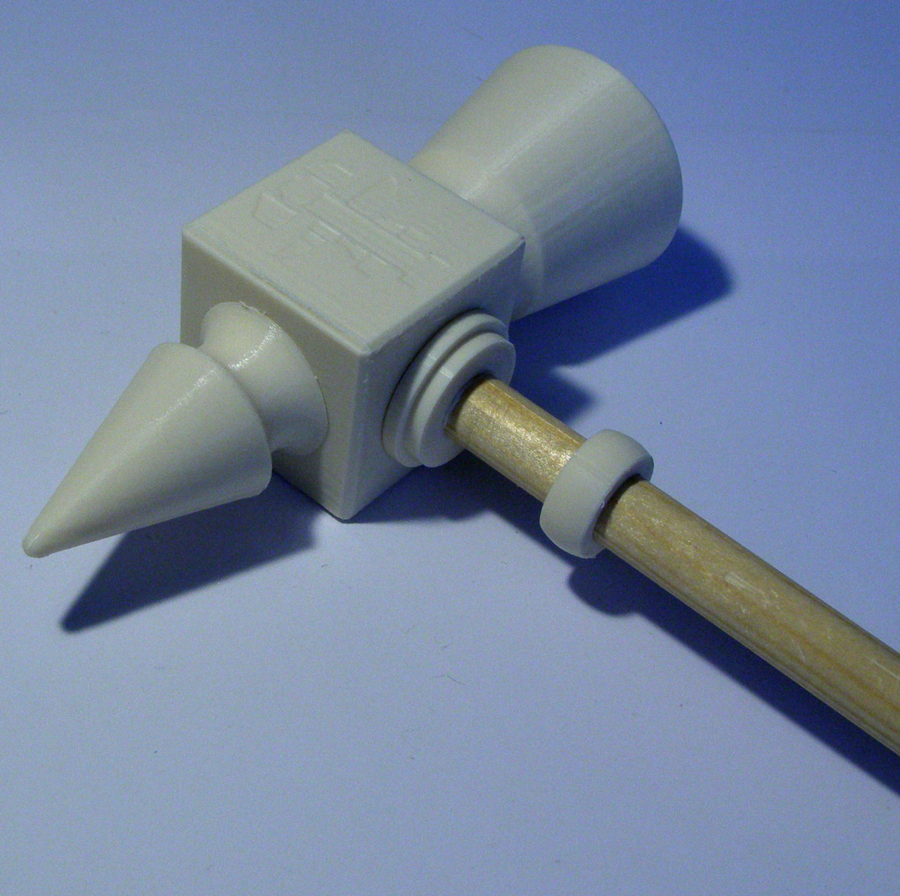 Aegis-fang- Wulfgar's Hammer (Printable) image