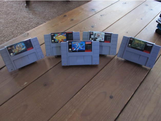 Minimalist Nintendo DS and Game Stand
