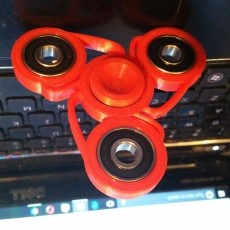 Whatcha Call-It Spinner