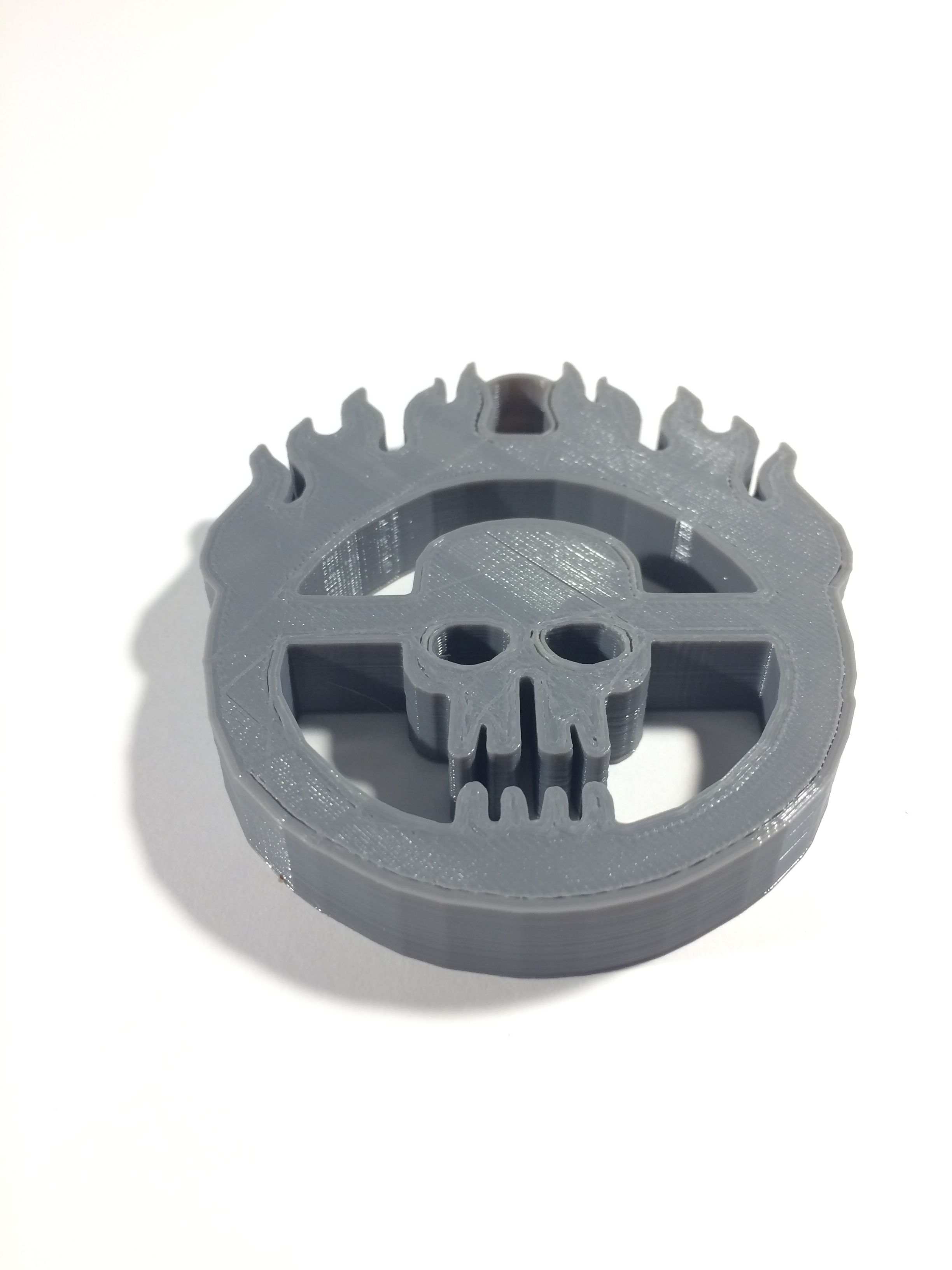 mad max skull image