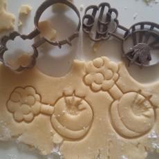plumbus cookie cutter