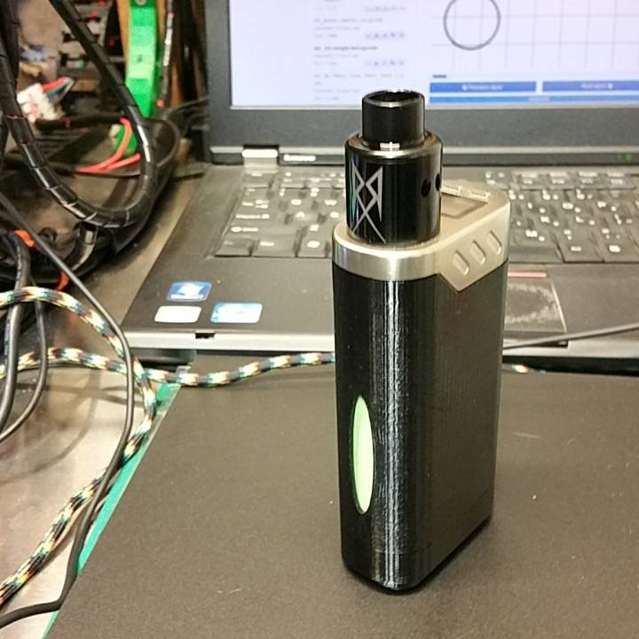 iJoy LUX Case - DBSCreations