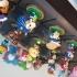 Nintendo Amiibo Tiered Stands. image