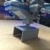 Lego Brick 2x2 - Ball & Socket Monitor Stand image