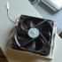 Tapa frontal PC para ventilador 120x120 image