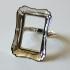Frame Ring (US size 6-1/4) image