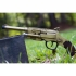 FireFly Inspired Gun print image