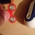 Fidget spinner mini image