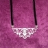 Parametric necklace image