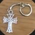 Celtic Cross Pendant image