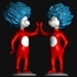Thing 1 and Thing 2 image