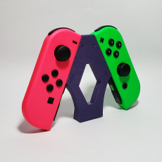 Picture of print of Arroy Joycon Controller