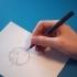Lightsaber Pencil Extender image
