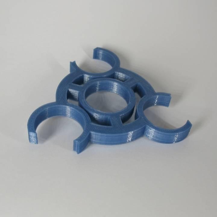 Fidget Spinner #1