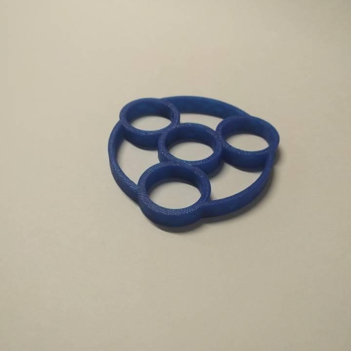 Fidget Spinner #7