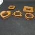 MyMiniFactory Contest Theme 1: Fidget Spinner image