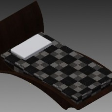 Nocturnal Bed
