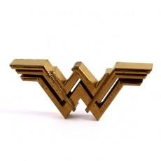 Embleme Wonder Woman