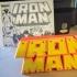 Iron Man Comics Logo image