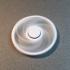 Twirl Fidget Spinner - Tinkercad image