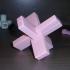 Croix du Charpentier - Casse-tête image