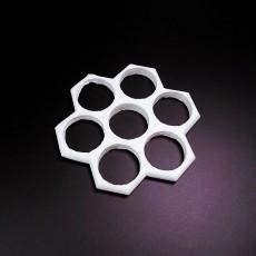 HexaSpinner