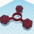 D20 Fidget Spinner image